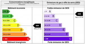 Exemple de DPE